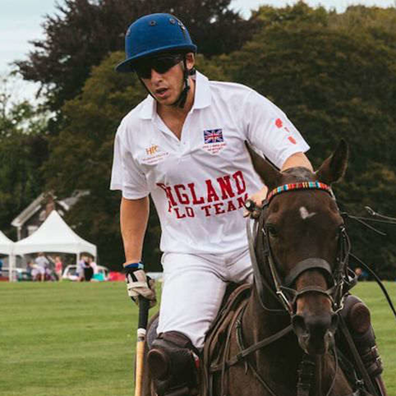 Newport International Polo: In association with New & Lingwood