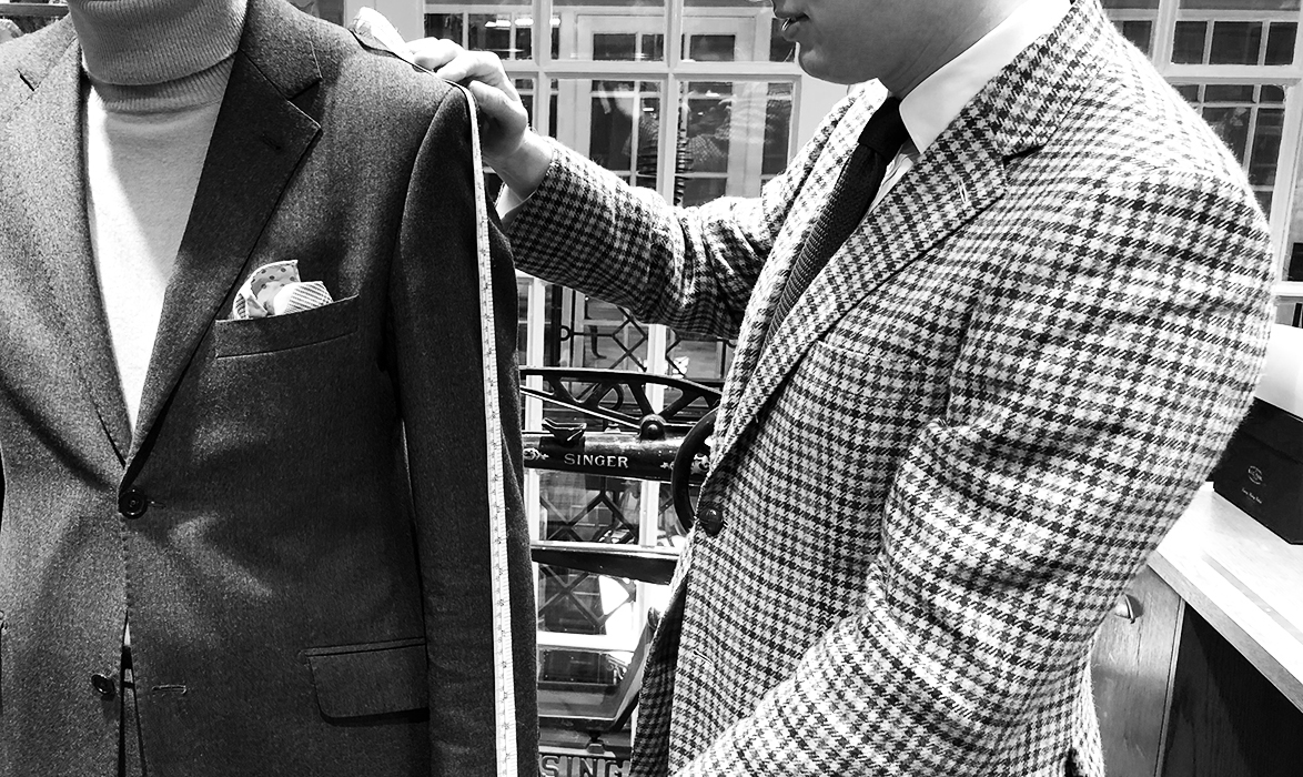 Our Made-to-Measure Service